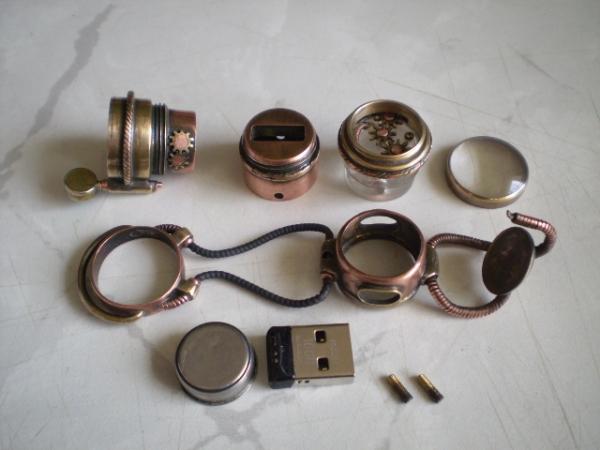 Флешка Домофонный ключ