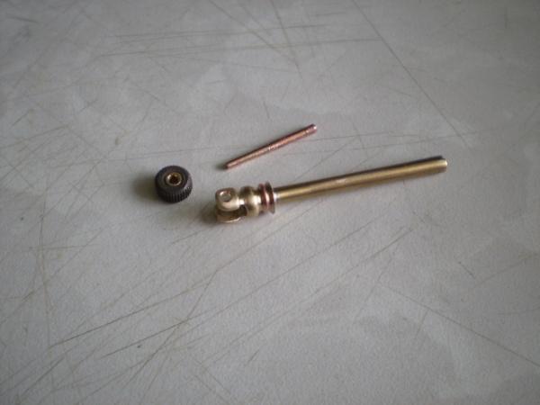 Прозрачная бензиновая зажигалка 2 (без клапана)
