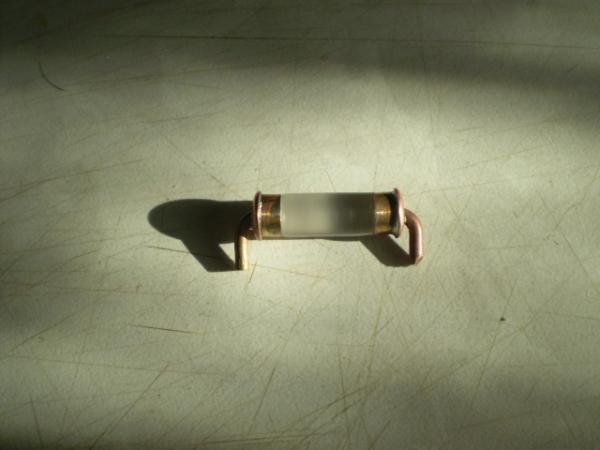 Флешка Тесла - 2.