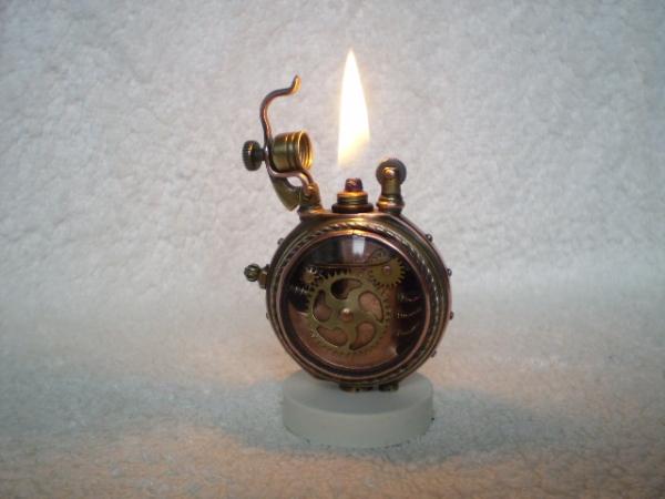 Зажигалка с Гербом.