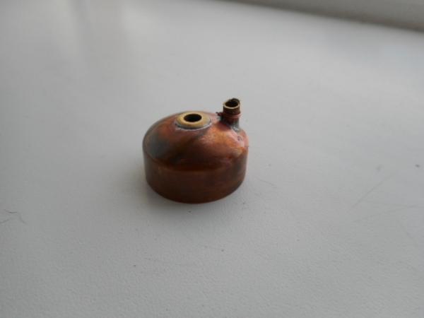 Турбо-огнемёт 2 (без картридера) Часть 2