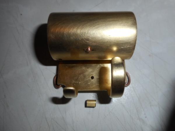 Турбо-огнемёт 2 (без картридера)