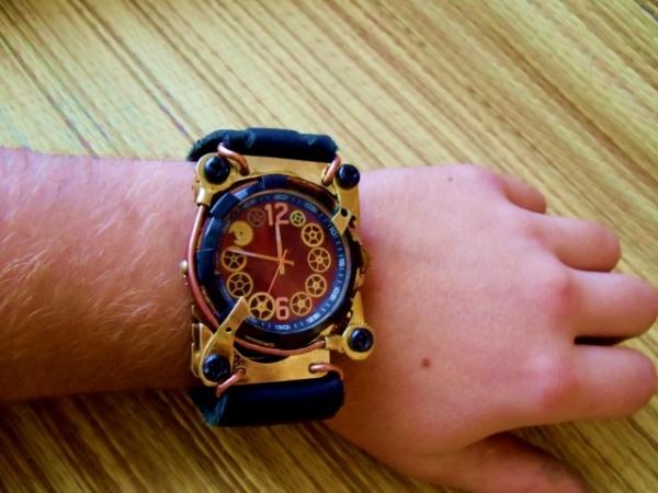 Наручные часы (Фото 6)