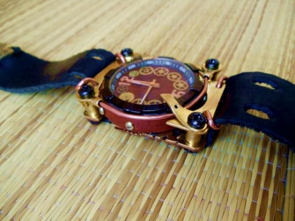 Наручные часы (Фото 3)