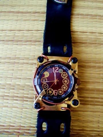Наручные часы (Фото 2)