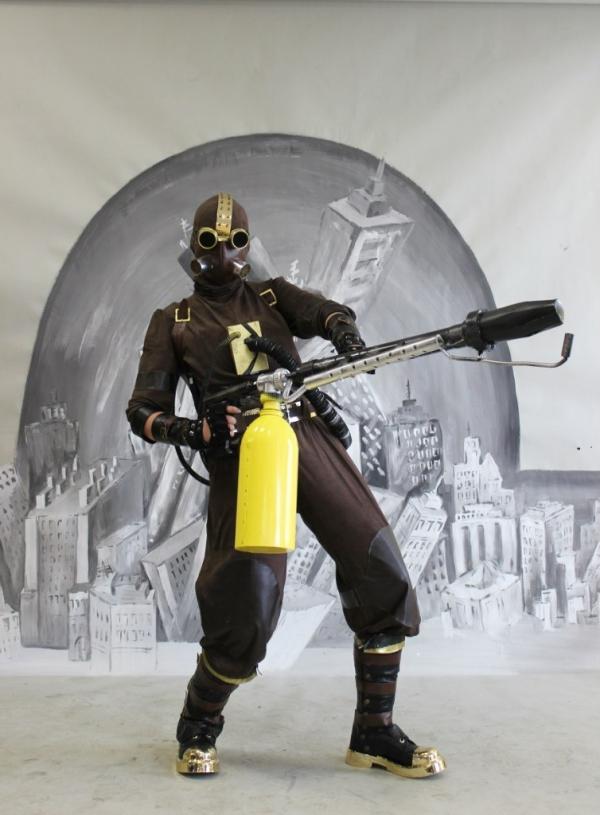 Killing Floor - Steampunk Characters (Фото 5)