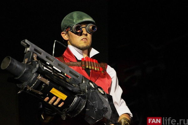 Killing Floor - Steampunk Characters (Фото 13)