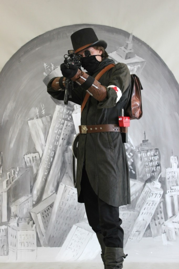 Killing Floor - Steampunk Characters (Фото 7)