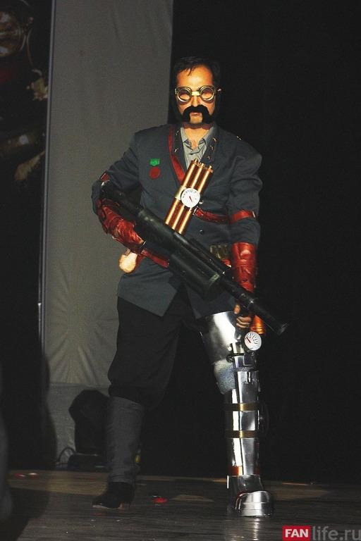 Killing Floor - Steampunk Characters (Фото 12)