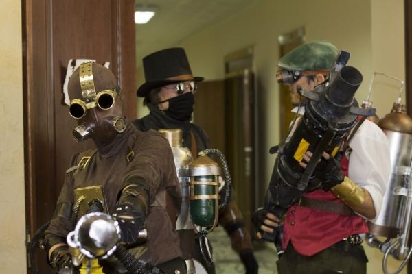 Killing Floor - Steampunk Characters (Фото 4)