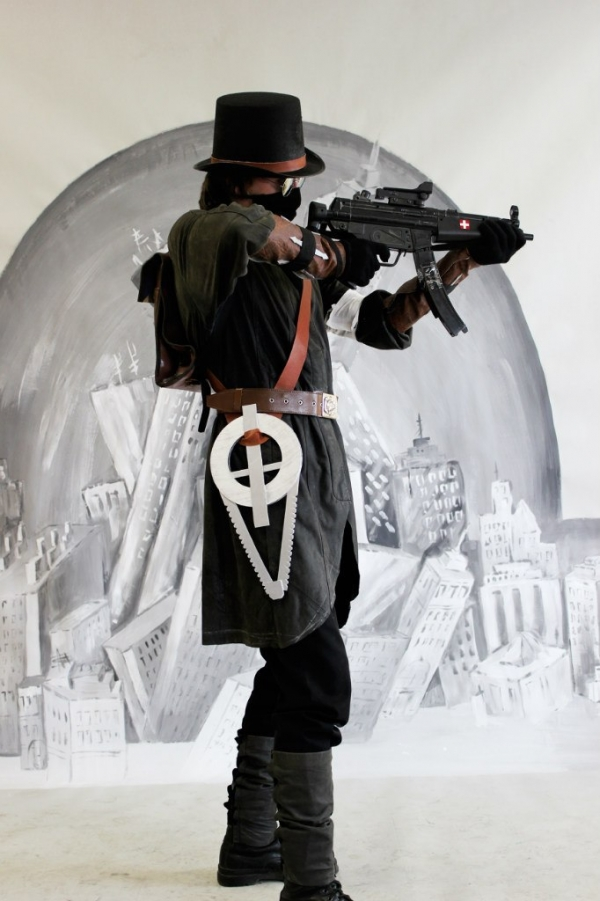 Killing Floor - Steampunk Characters (Фото 8)