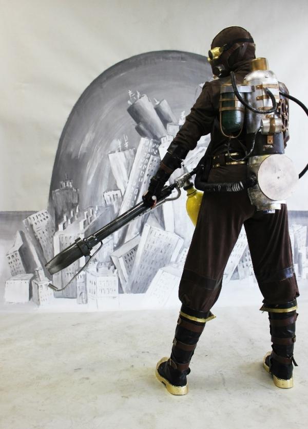 Killing Floor - Steampunk Characters (Фото 6)