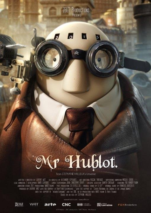Оскар-2014 - Господин Иллюминатор