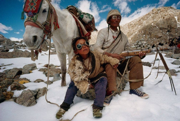 Тибетский стимпанк