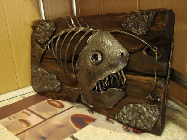 Рыба-удильщик (Фото 2)