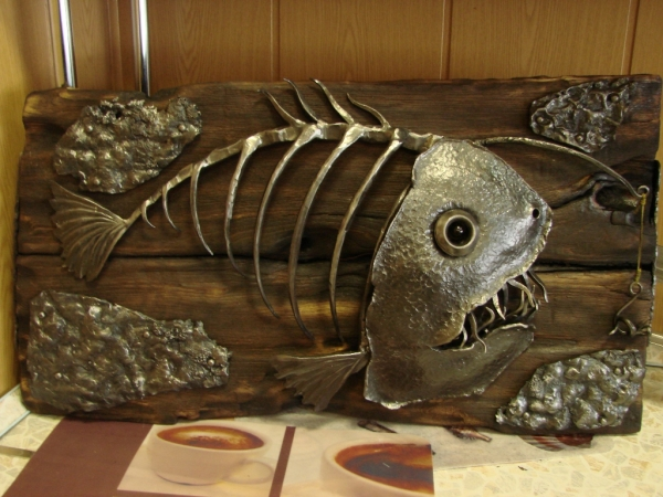 Рыба-удильщик (Фото 3)