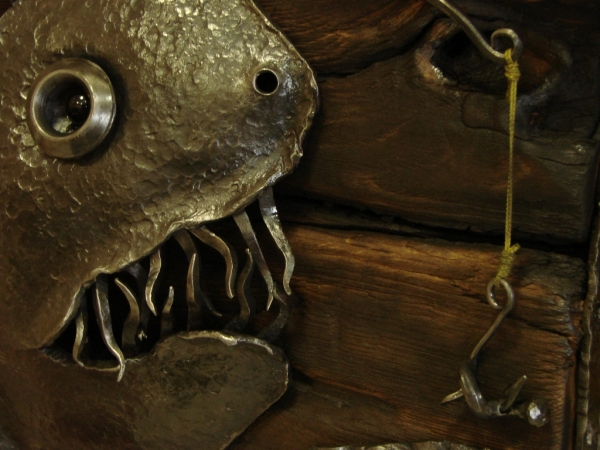 Рыба-удильщик (Фото 4)