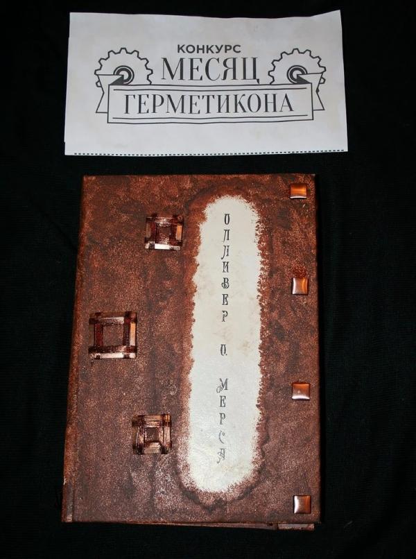 Дневник Мерсы (Фото 22)