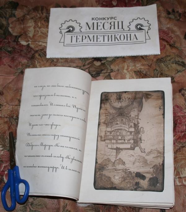 Дневник Мерсы (Фото 12)