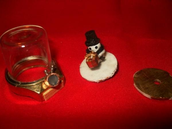 Новогодняя миниатюра (Фото 3)