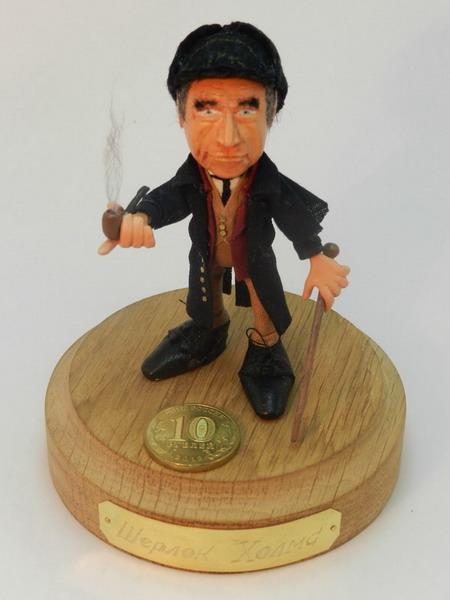 Мистер Шерлок Холмс (Фото 5)