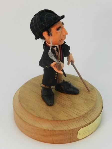 Мистер Шерлок Холмс (Фото 4)