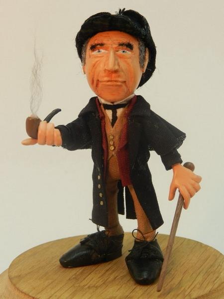 Мистер Шерлок Холмс (Фото 7)