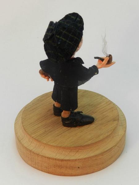 Мистер Шерлок Холмс (Фото 3)