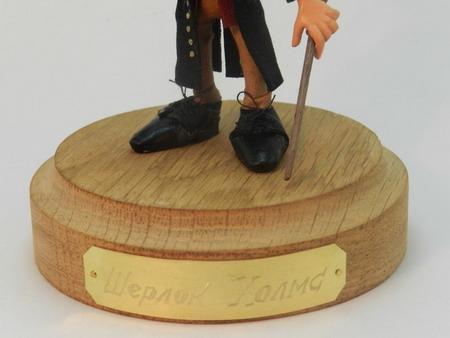 Мистер Шерлок Холмс (Фото 6)