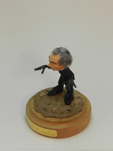 Профессор Мориарти (Фото 6)
