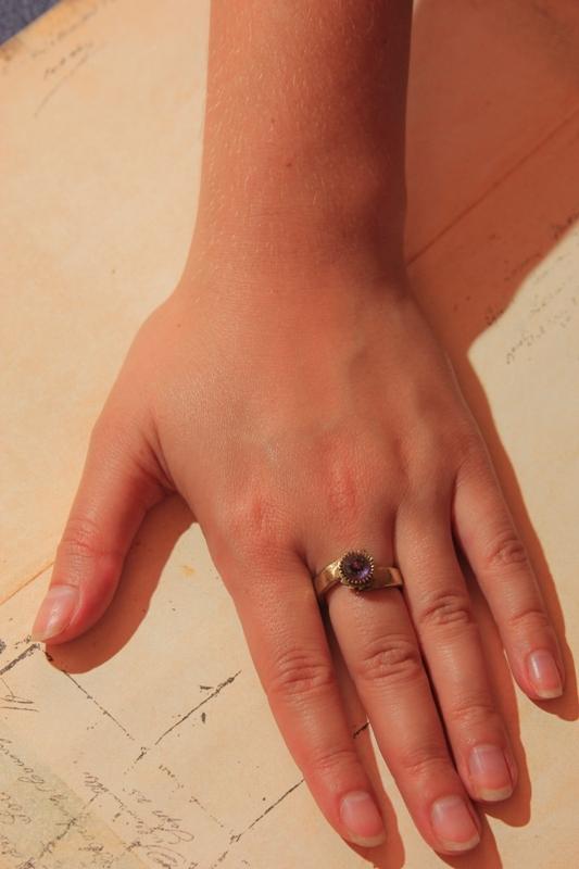 Кольцо попытка № 2. (Фото 4)