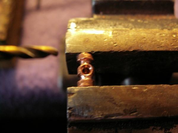 Steampunk флешка. Вторая... (ворклог) (Фото 9)