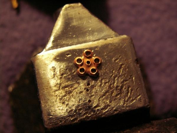 Steampunk флешка. Вторая... (ворклог) (Фото 4)
