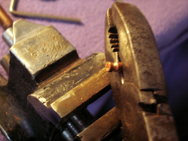 Steampunk флешка. Вторая... (ворклог) (Фото 8)