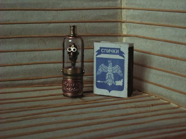"Steampunk картридер... Проект ""Извлекающий"" (Фото 17)"