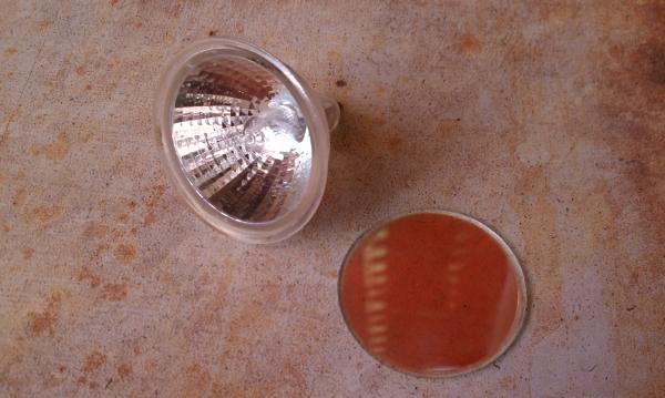 Круглые стёкла бесплатно?... это возможно :) (Фото 5)