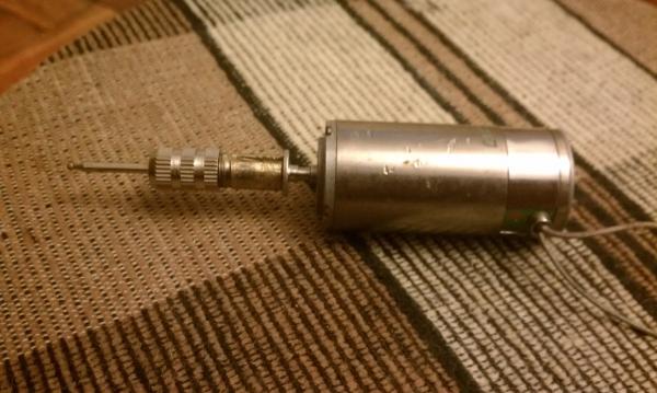 Не дорогие электродвигатели ДПР для изготовления оборудования своими руками... (Фото 2)