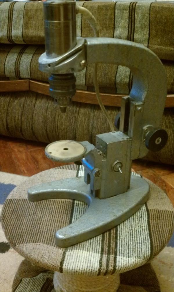 Не дорогие электродвигатели ДПР для изготовления оборудования своими руками... (Фото 3)