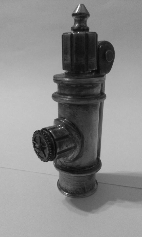 Зажигалка (продолжаю пробовать) (Фото 10)