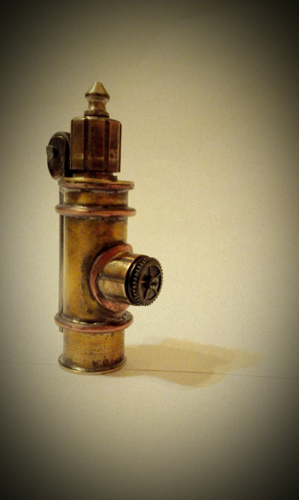 Зажигалка (продолжаю пробовать) (Фото 6)