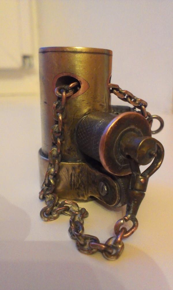 Зажигалка (Фото 8)