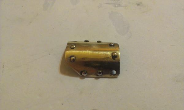 Зажигалка из гильзы (Фото 10)
