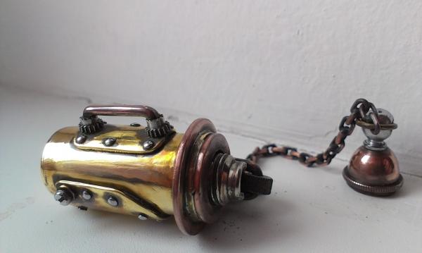 Зажигалка из гильзы (Фото 21)