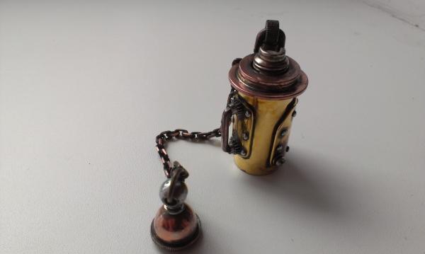 Зажигалка из гильзы (Фото 23)