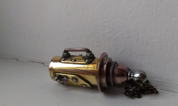 Зажигалка из гильзы (Фото 19)
