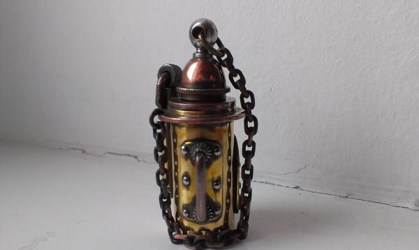 Зажигалка из гильзы (Фото 18)