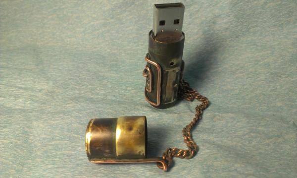 Накопитель с цепью (Фото 6)