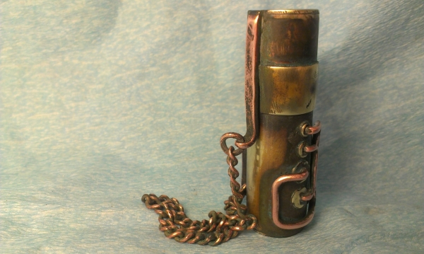 Накопитель с цепью (Фото 2)