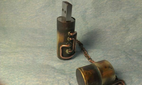 Накопитель с цепью (Фото 8)