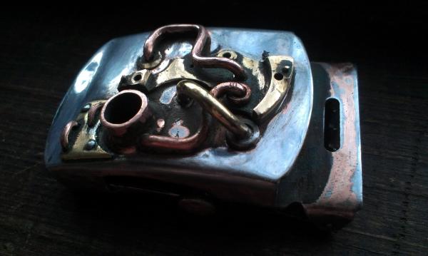 Накопитель с цепью (Фото 12)